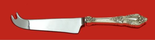 Eloquence by Lunt Sterling Silver Cheese Knife with Pick Custom Made HHWS