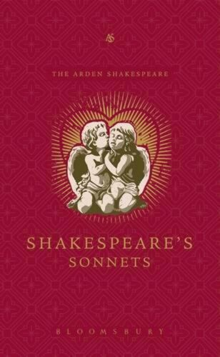 Shakespeare's Sonnets: Gift Edition by William Shakespeare (English) Hardcover B