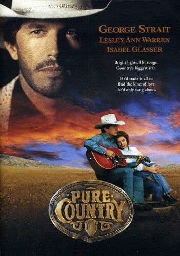 Pure Country (2004, DVD NEW)