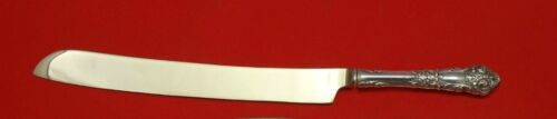 French Renaissance by Reed & Barton Sterling Wedding Cake Knife Custom