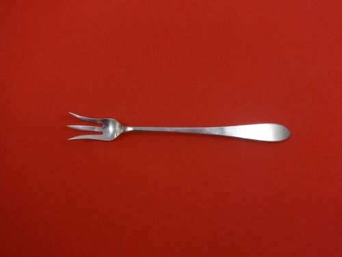 """Old Newbury by Old Newbury Crafters Onc Sterling Silver Cocktail Fork 6"""""""