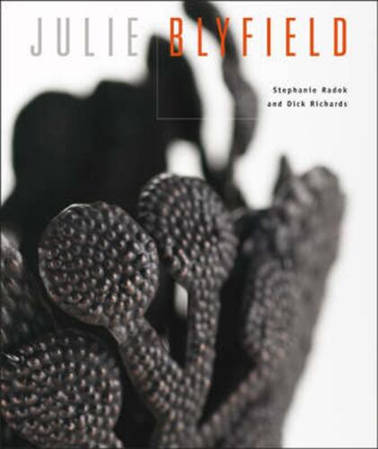 Julie Blyfield by Dick Richards Hardcover Book Free Shipping!