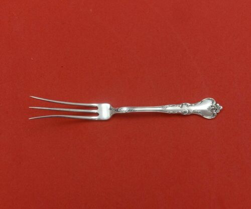 Savannah by Reed & Barton Sterling Silver Lemon Fork 4 7/8""