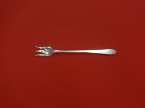 """Faneuil by Tiffany & Co. Sterling Silver Oyster Fork with Splayed Tines 6"""""""