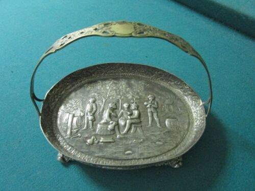 Silverplate Derby Antiques Us