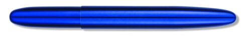 FISHER SPACE - Bullet Ballpoint Pen - BLUE - Made in the USA