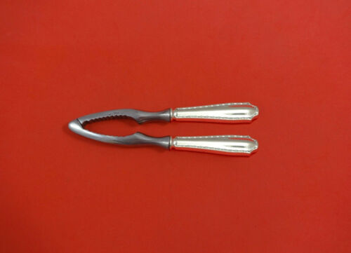 """Marquise by Tiffany & Co. Sterling Silver Nut Cracker HHWS  Custom Made 7 1/4"""""""