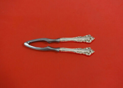 Medici New by Gorham Sterling Silver Nut Cracker HHWS  Custom Made 7 1/4""