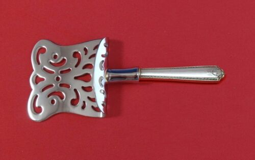 """LADY HILTON BY WESTMORLAND STERLING SILVER PETIT FOUR SERVER HHWS CUSTOM MADE 6"""""""