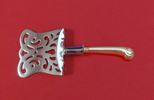 """Onslow by Tuttle Sterling Silver Petit Four Server HHWS  Custom Made 6"""""""