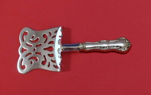"""Old Atlanta by Wallace Sterling Silver Petit Four Server HHWS  Custom Made 6"""""""