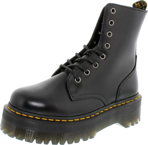 Dr. Martens Women's Jadon Ankle-High Leather Boot