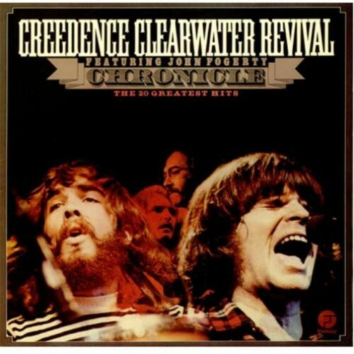 CREEDENCE CLEARWATER REVIVAL - Chronicle CD *NEW* Very Best Of, Greatest Hits