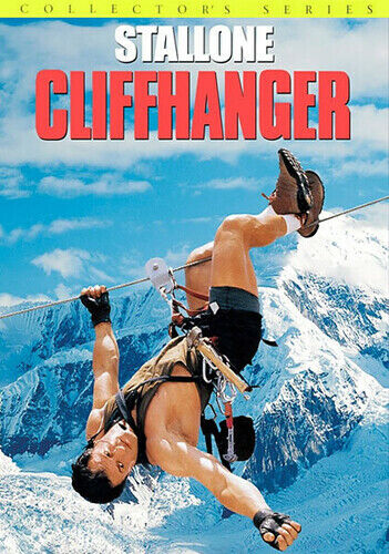 Cliffhanger [Special Edition] (2006, DVD NEW)
