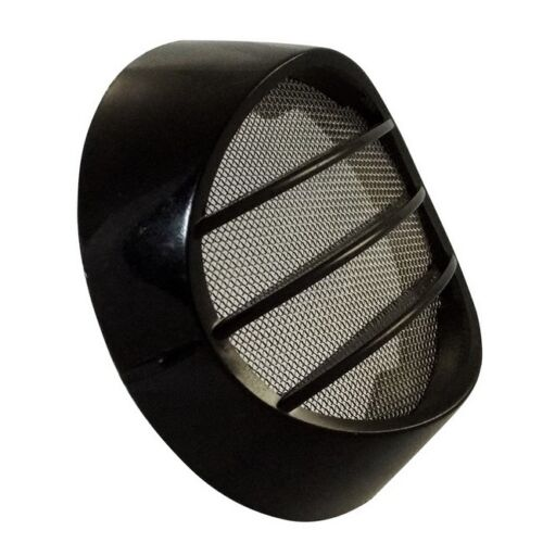 ELCHIM 2001 PROFESSIONAL DRYER (REPLACEMENT BLACK FLAT FILTER FOR ) 836793002118