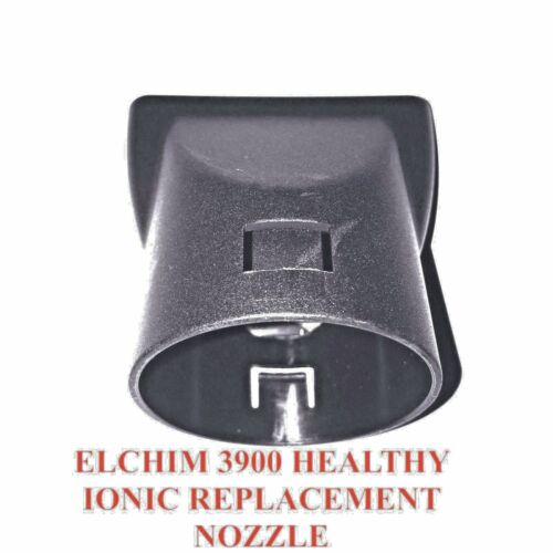 ELCHIM 3900 IONIC DRYER, BK/GOLD 2000W-2400W (REPLACEMENT NOZZLE ONLY)