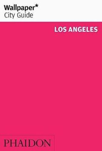 Wallpaper* City Guide Los Angeles by Wallpaper (English) Paperback Book Free Shi