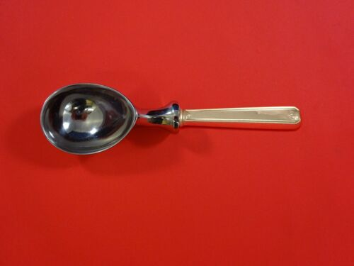 Lady Baltimore by Whiting Sterling Silver Ice Cream Scoop HHWS  Custom Made 7""