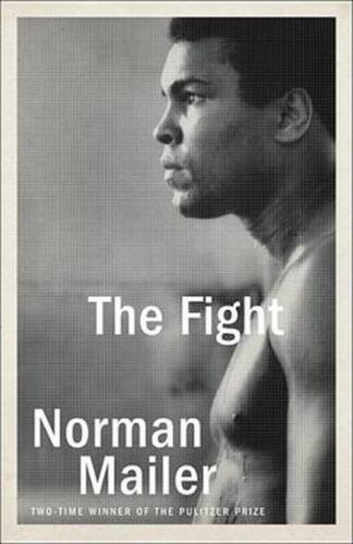 The Fight by Norman Mailer (English) Paperback Book Free Shipping!