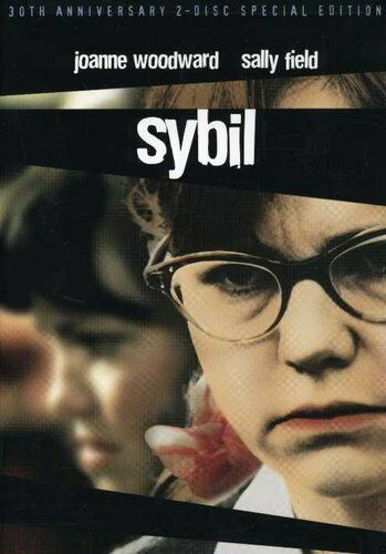 Sybil [30th Anniversary Special-Edition] [2 Discs] (2006, DVD NEW)