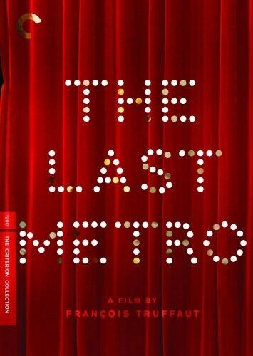 Last Metro [Criterion Collection] (2009, DVD NEW)
