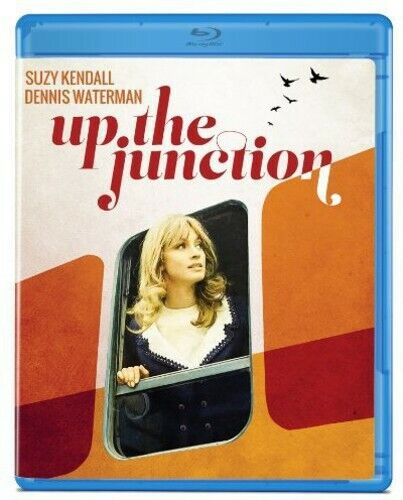 Up The Junction (1968) (2014, Blu-ray NEW) BLU-RAY/WS