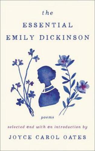 The Essential Emily Dickinson by Emily Dickinson Paperback Book Free Shipping!