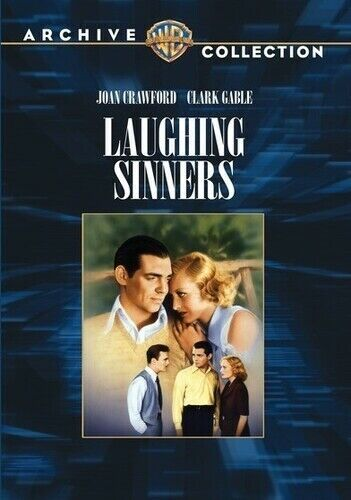 Laughing Sinners (2010, DVD NEW)