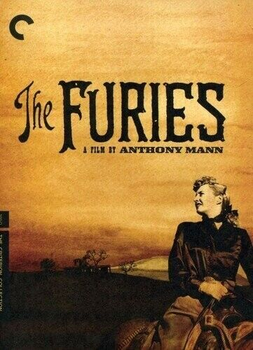Furies [Criterion Collection] (2008, DVD NEW)