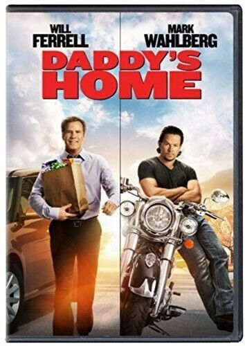Daddy's Home (2016, DVD NEW)