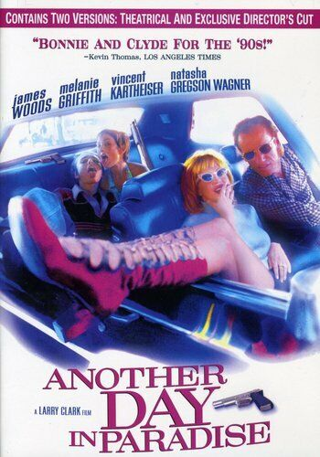 Another Day In Paradise (2004, DVD NEW)