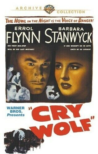 Cry Wolf (2010, DVD NEW)