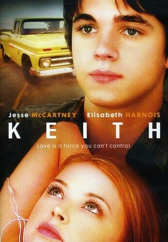 Keith [WS] (2009, DVD NEW) WS