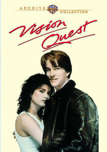 Vision Quest (2012, DVD NEW)