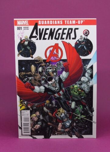 AVENGERS #1 MARVEL COLLECTORS CORPS EXCLUSIVE VARIANT COVER COMIC~FAST POST !!!