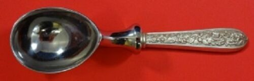 """Corsage by Stieff Sterling Silver Ice Cream Scoop HHWS  7"""" Custom"""