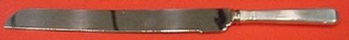 "Craftsman by Towle Sterling Silver Wedding Cake Knife HHWS 12"" Custom Made"