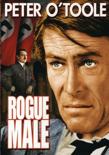 Rogue Male (2007, DVD NEW)