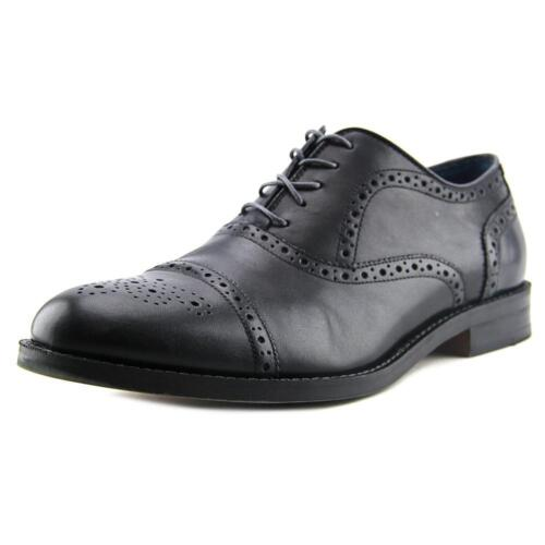 Aston Grey Collection Kobe    Cap Toe Leather  Oxford NWOB
