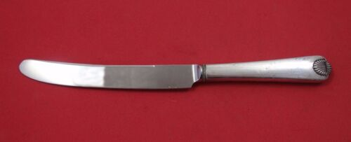 Colonial Shell by International Sterling Silver Junior Knife 7 1/4""