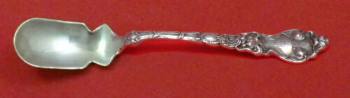"""Douvaine by Unger Sterling Silver Horseradish Scoop Custom Made 5 3/4"""""""
