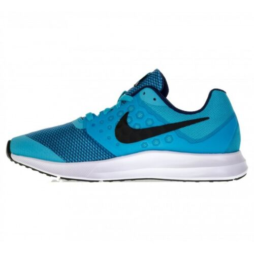 Nike Downshifter 7 GS Kids Running Shoe (401) + FREE AUS DELIVERY