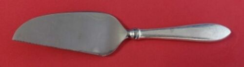 """Old Newbury by Old Newbury Crafters ONC Sterling Silver Cheese Server 7"""""""