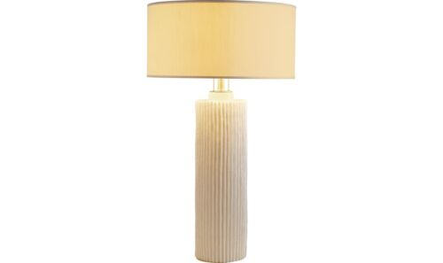 BAKER FINNE TABLE LAMP LEXICON - Preowned - RTL. $1,890.00