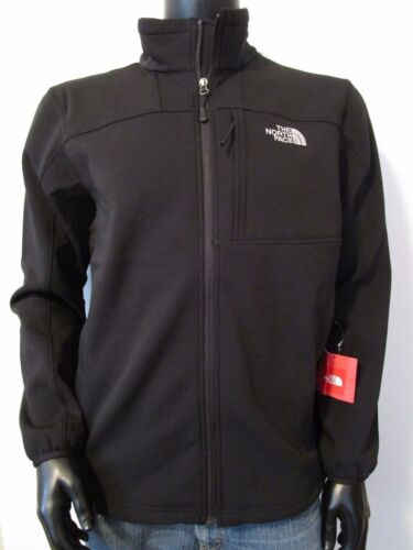 "NWT Mens TNF The North Face Cinder 200 FZ ""Tenacious"" Fleece Jacket - Black"