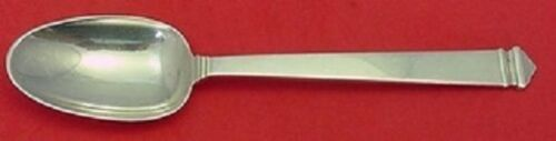 """Hampton by Tiffany and Co Sterling Silver Serving Spoon 8 3/4"""""""