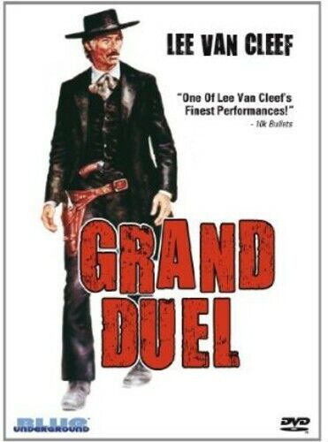 The Grand Duel [New DVD]