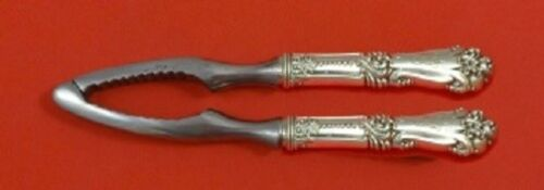 """La Marquise By Reed and Barton Sterling Silver Nut Cracker HHWS 8 1/4"""" Custom"""