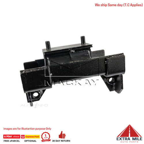 A5048 Engine Mount Right for HOLDEN RODEO TF 2.6L I4 PETROL Manual /& Auto