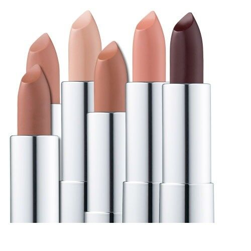 Maybelline Color Sensational Stripped Nudes Lipstick - Choose Your Shade
